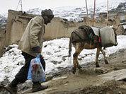 Афганистан претендует на земли соседей
