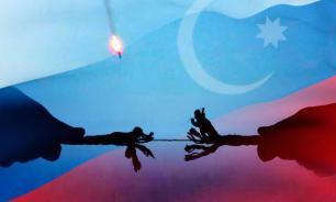 """""""Турцию достаточно """"поджать"""" в экономике - она взвоет"""""""