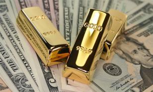Эксперт: Хватит ли России золота в казне