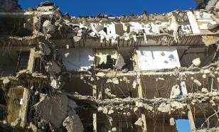 Мурманский пироман признался в подрыве многоэтажки