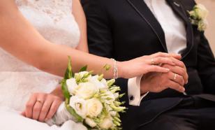 Ученые: брак спасает от смертельного недуга
