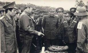Партизанская война: сюрпризы от вьетконговцев