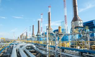 Китай задумывается об увеличении поставок газа из России