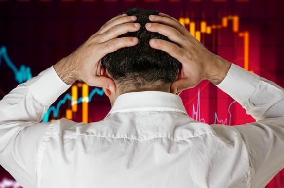 """""""Доуправлялись"""": долги госпорпораций превысили резервы бюджета"""
