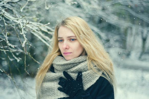 Не дайте коже состариться зимой