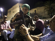 "Запад снова сел в ливийскую ""лужу"""