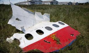 Junge Welt: США боятся показать спутниковую съемку гибели MH-17
