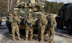 Вывод войск США — тень на плетень