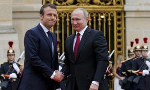 Европа сделала первый шаг к нормализации отношений с РФ?
