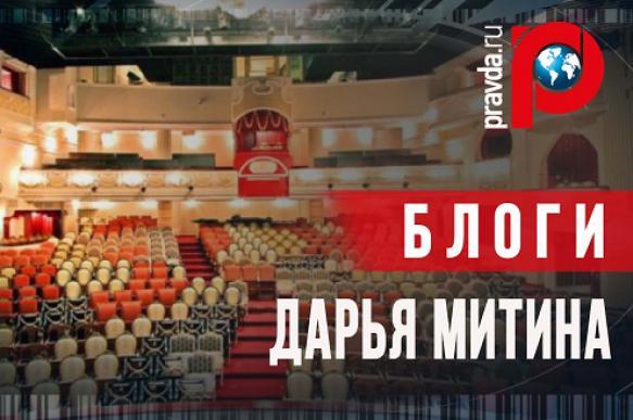 Почему Чайковский такой же символ России, как водка, матрешка, космос и спутник