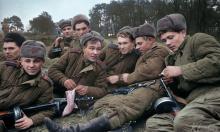"""""""Папаша"""" Красной Армии и его легендарный пистолет-пулемет """"ППШ-41"""""""