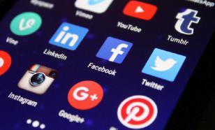 """Роскомнадзор и """"Tвиттер"""" начнут переговоры о хранении данных"""