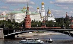 Движение транспорта в центре Москвы ограничат почти на месяц