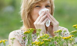 Как и почему возникает аллергия