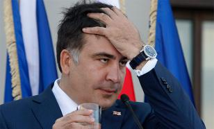 Происки Порошенко? Саакашвили не верит, что его поддерживают только 2% украинцев
