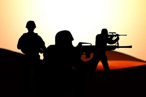 Законодательный проект очастных военных компаниях разрабатывается в государственной думе