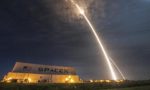 Ракету Маска Falcon Heavy нашли в автобусе Владивостока