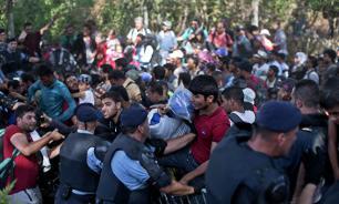 Более ста мигрантов спровоцировали драку на западе Боснии и Герцеговины