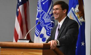 Новый глава Пентагона назвал свои главные задачи