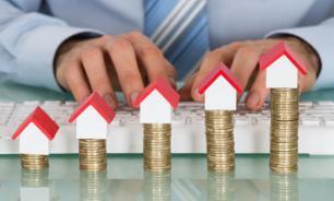 Москва, Петербург и Сочи возглавили ТОП-10 регионов с рекордным ростом цен на жилье