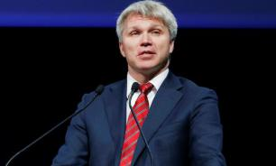 Министр спорта: Россия выполнила все требования WADA