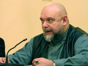 Джемаль: США готовят хаос в Средней Азии