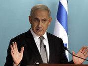 Десантник Нетаньяху умнее эстета Герцога
