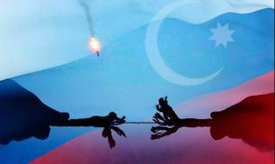 Турция должна за все ответить