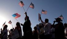 """""""Надо бомбить! А это где?"""": американцы не нашли КНДР на карте"""