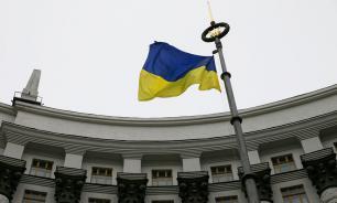 Вице-спикер Рады потребовала отменить указ о выдаче паспортов жителям ДНР и ЛНР