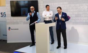 В России впервые совершили звонок по сети 5G