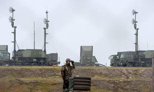 Жители Окинавы выступают против нового аэродрома ВВС США