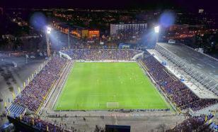Стадион ЧМ оказался непосильным для клуба российской премьер-лиги