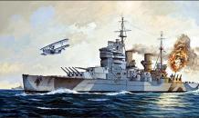 Лишь на бумаге: как в СССР хотели создать флот линкоров