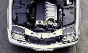 Дизельный двигатель: характерные особенности, плюсы и минусы. Часть 1
