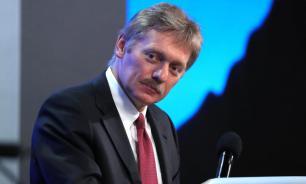 В Кремле не ждут конкретики от переговоров по газу с Украиной