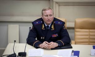 Генерал МВД Александр Мельников задержан в Москве