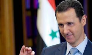 Здесь был Асад: О чем договорились лидеры России и Сирии