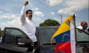 Полиция США арестовала родню президента Мадуро на Гаити
