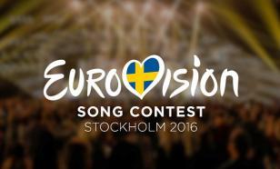 """""""Евровидение""""-2016: Как политика победила музыку"""