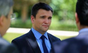 Климкин возмущен: Венгрия раздавала свои паспорта гражданам Закарпатья