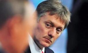 Песков: Россия готовит ответ на испытания США новой ракеты