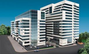 Ввод офисов в Москве станет рекордно низким