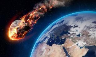 NASA: к Земле движется астероид размером с пирамиду Хеопса