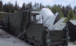 Лазерная пушка самолетов против лазерной указки