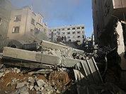 Исраэль Шамир: Израиль и Палестина - одна страна