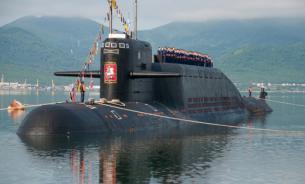 Как русские подводники играют на нервах НАТО