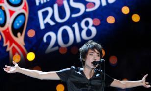 Земфире запретили выступать из-за ЧМ-2018
