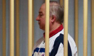 """Владимир Путин назвал Скрипаля """"предателем Родины"""" и """"подонком"""""""