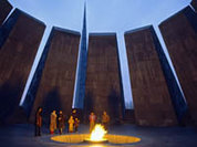 Французская игра на геноциде армян